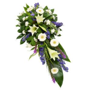 Aarstidens Blomster dekoration