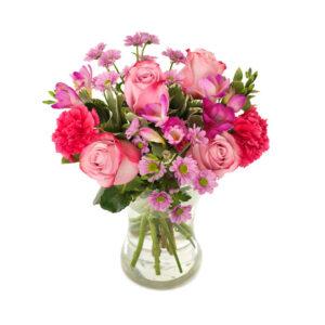 Knus og kram aarstidens blomster euroflorist
